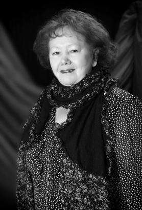 Валентина Толстякова